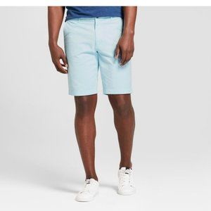 NEW Goodfellow & Co Linden Flat Front Shorts 42
